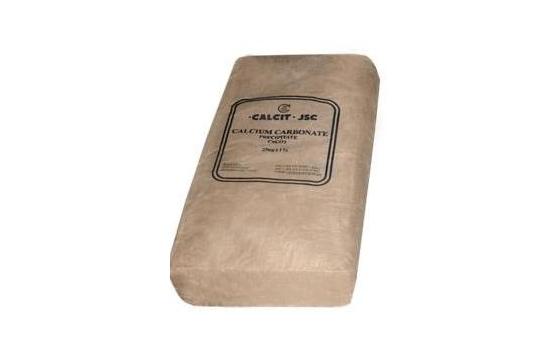 Калциев карбонат за фуражни цели от предлаганите хранителни добавки за животни от Едит 5 - Георги Семов