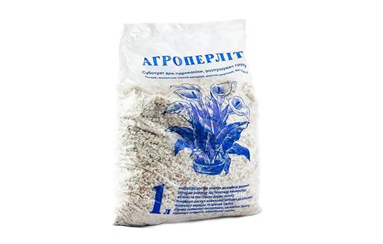 Агроперлит за добавка към почва и торопочвена смес, торф от Едит 5 - Георги Семов