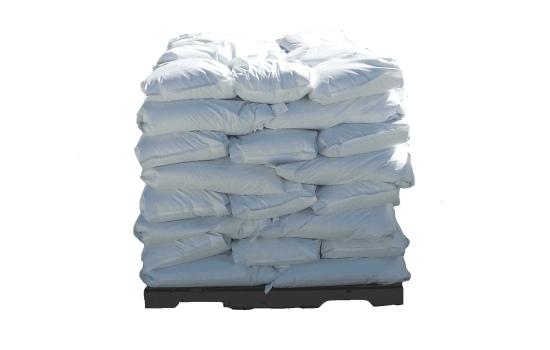 Мляна каменна сол от официалния вносител Едит 5 - Георги Семов - Внос и търговия с каменна сол и хранителни добавки за животни