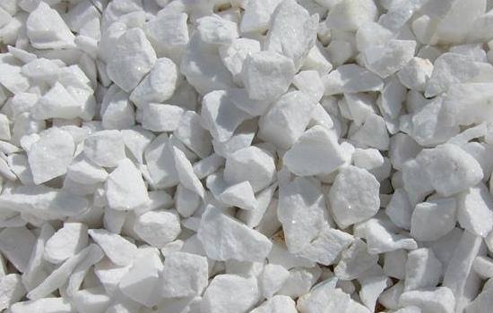 Бяла мозайка от официалния вносител Едит 5 - Георги Семов - Внос и търговия с каменна сол и хранителни добавки за животни и строителни материали